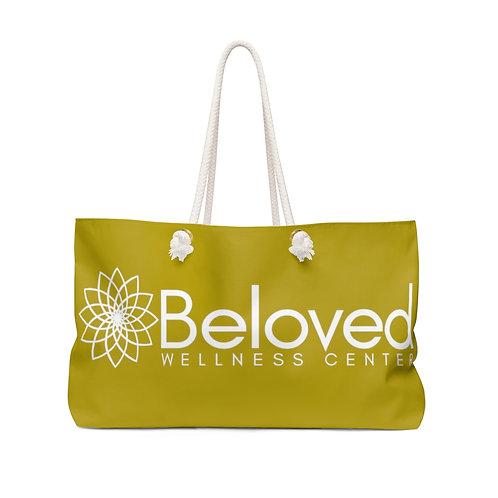 Beloved Weekender Bag