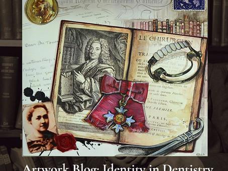 'The Surgeon Dentist' by Pierre Fauchard 1728