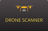 Drone scanner gold detector long range category
