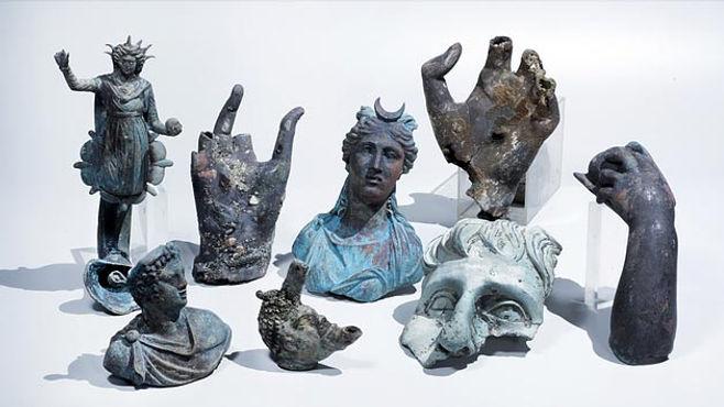 Treasure Hunter 3D priceless biggest treasure ever found high price value money artefacts
