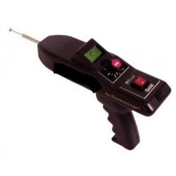Example of a fake long range metal detector do not buy
