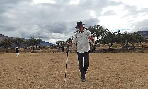 Treasure Hunter 3D gold detector help archeologists archaeology finding architects successful project