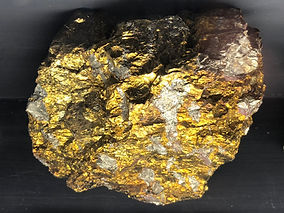 how to detect gold ore with tresure hunter 3d metal detector
