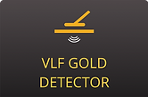 classic vlf gold coin metal detector category