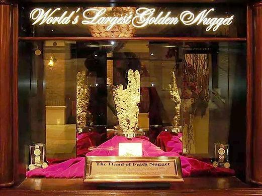 Treasure Hunter 3D biggest treasure ever found high price value money view
