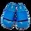 Thumbnail: THE 'Nipsey Blue' SIMPLE SLIDES