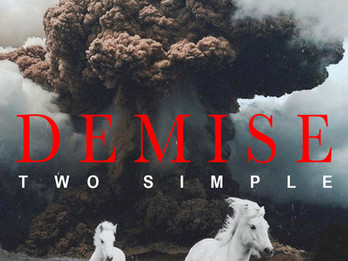 PRE-SALE TICKETS FOR DEMISE