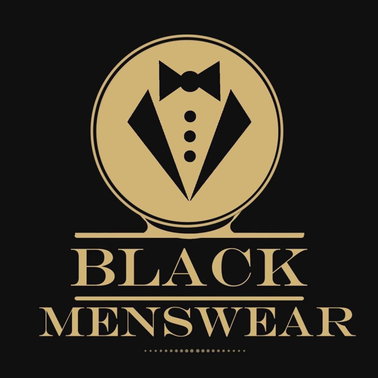 Black Menswear