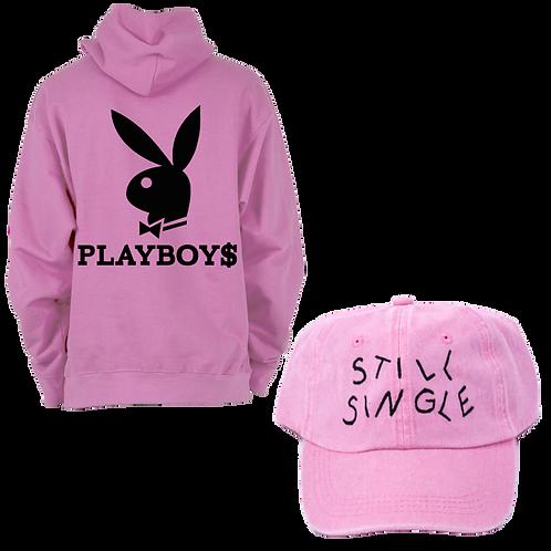 PLAY BOY$ CAPSULE