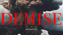 DEMISE LOOKBOOK