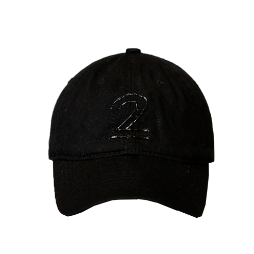 "Limited Edition ""Number 2"" Hat"