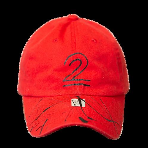 '2 Simple' DAD Hat