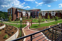 Magnolia Hall Mississippi State University