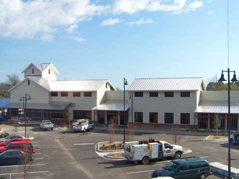 Publix Mt. Pleasant, S.C.