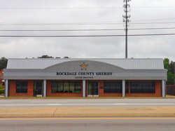 Rockdale County Sheriff Precinct Conyers, Ga