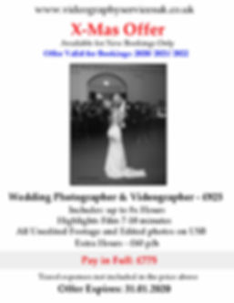 Wedding Photographer & Videographer £775.jpg