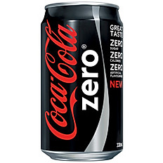 Coke Zero (Can)