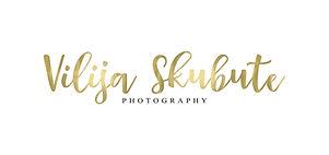 vilija skubute photography golden logo