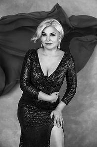 40 over 40 women portraits photoshoot