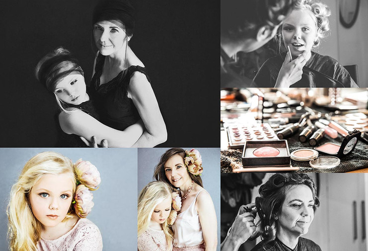 """"""" We both love the photos. Thank you Vilija and Saira for making us both feel relaxed during the photo shoot. They are the best photos we've ever had taken of us"""""""