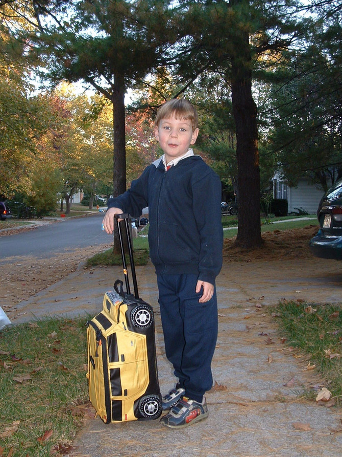 Easing the transition back to school
