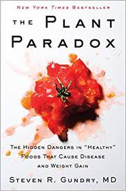 Book Review:     The Plant Paradox
