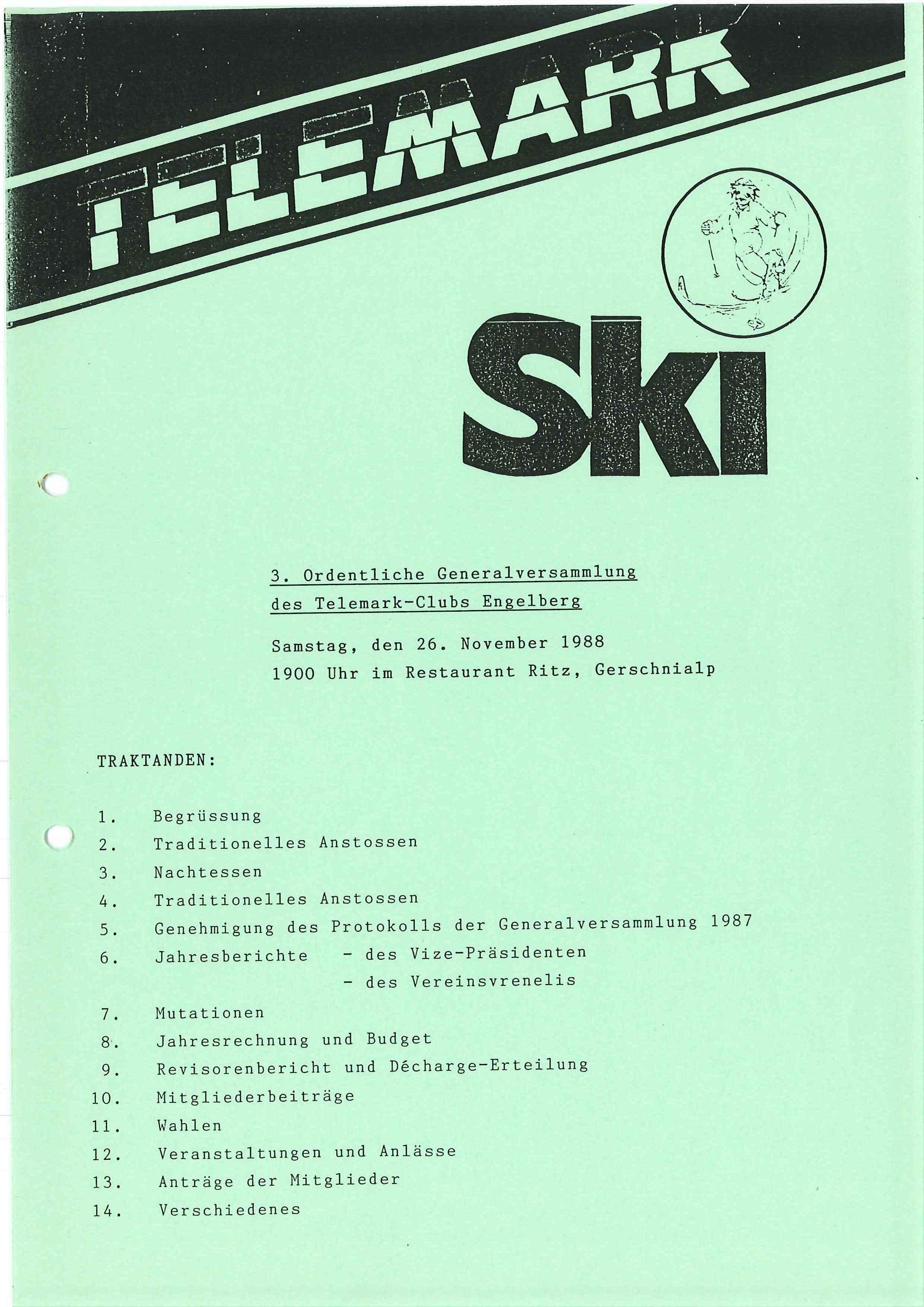 Prot_GV_TCE_1988_Seite_1