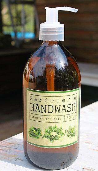 Lavender & Olive Eco Handwash 500 ml