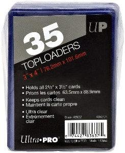 35 Top Loaders