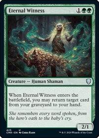 Eternal Witness