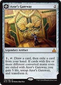 Azor's Gateway // Sanctum of the Sun
