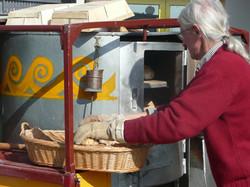 Initiation à la fabrication du pain