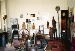 le musée rénové en 1991