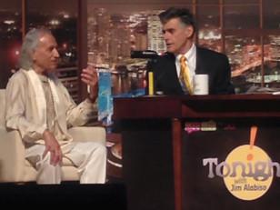 The Amrit Desai Interview