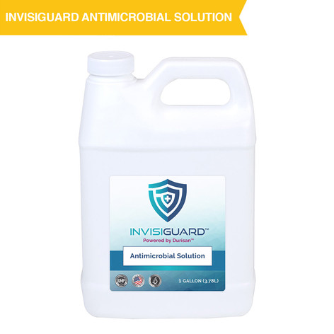 Invisiguard Antimicrobial Solution