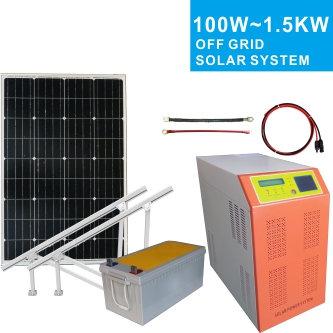 SISTEMAS DE ENERGIA SOLAR (KIT 911)
