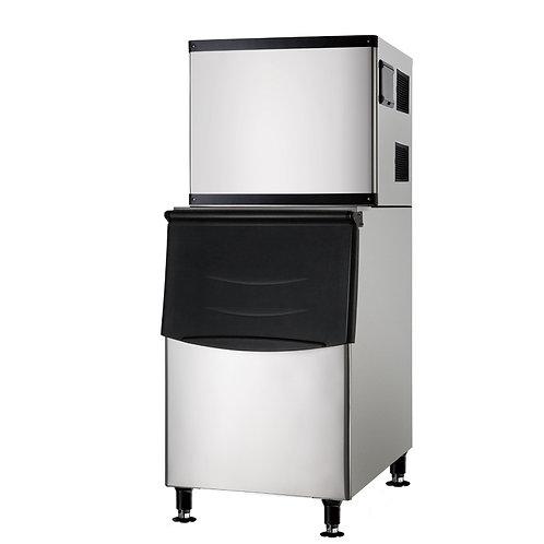 500kg 1000kg per day Ice Cube Maker Equipment