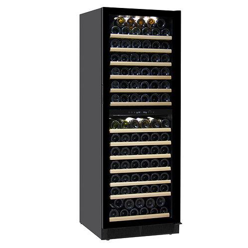 154pcs bottle wine refrigerator