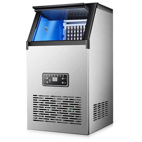 30 To 1000Kg Per Day Ice Cube Machine