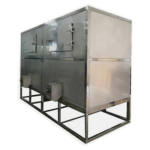 1/2/3/5/8/10T Industrial Ice Cube Machine
