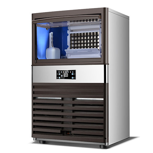 Commercial Shop Ice Cube Maker
