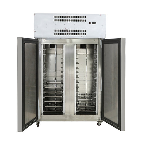 22 Trays Shock Freezer