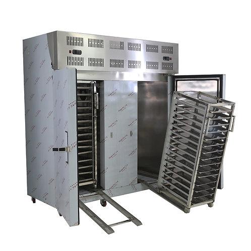 IQF Blast Freezer Machine