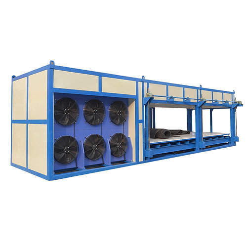10/15/20T Per Day Ice Block Maker Equipment
