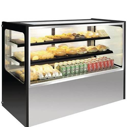 Deli display merchandiser