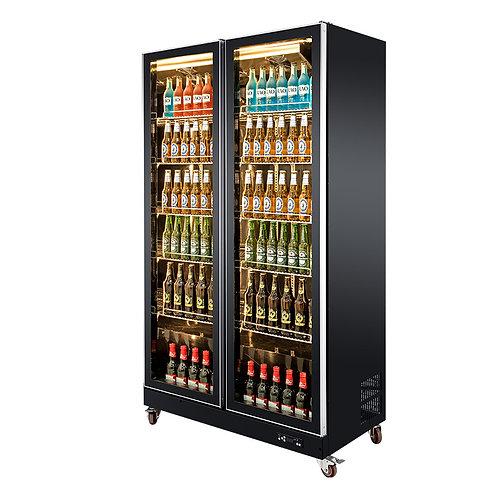 Beer Wine Soda Display Coolers