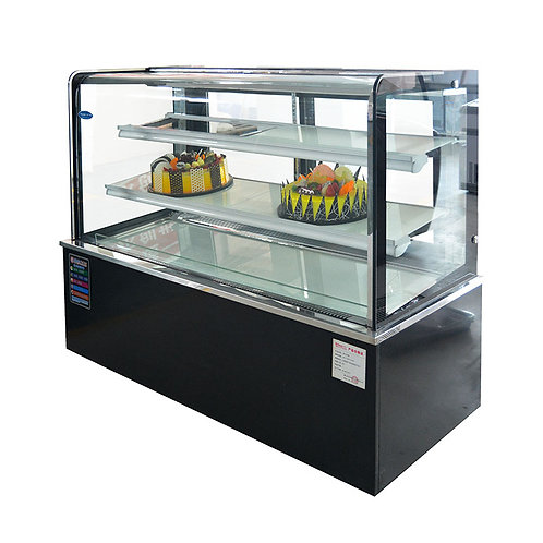 Patisserie Display Cabinet