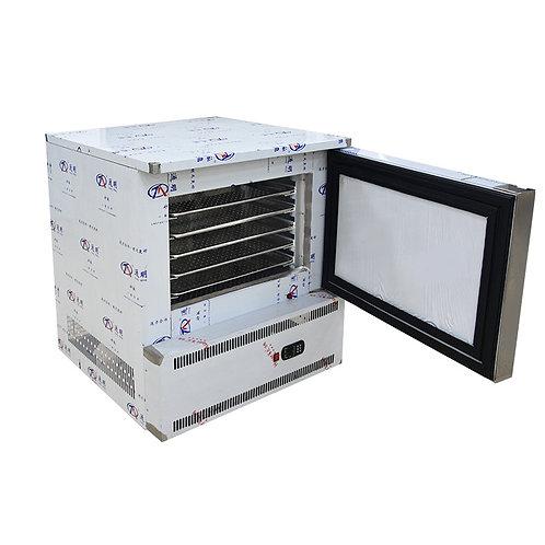 -80℃ Fast Freezer