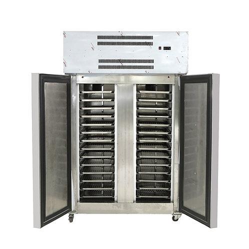 28 trays Fast freezer