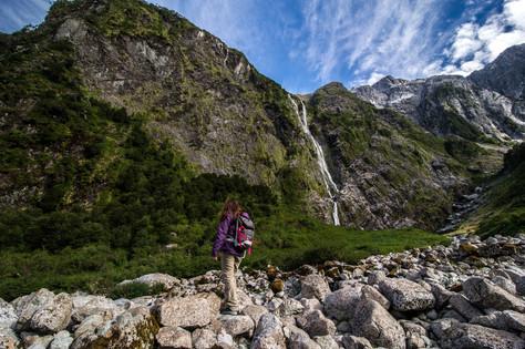 ¿Trekking, Excursión, Hiking o Senderismo?